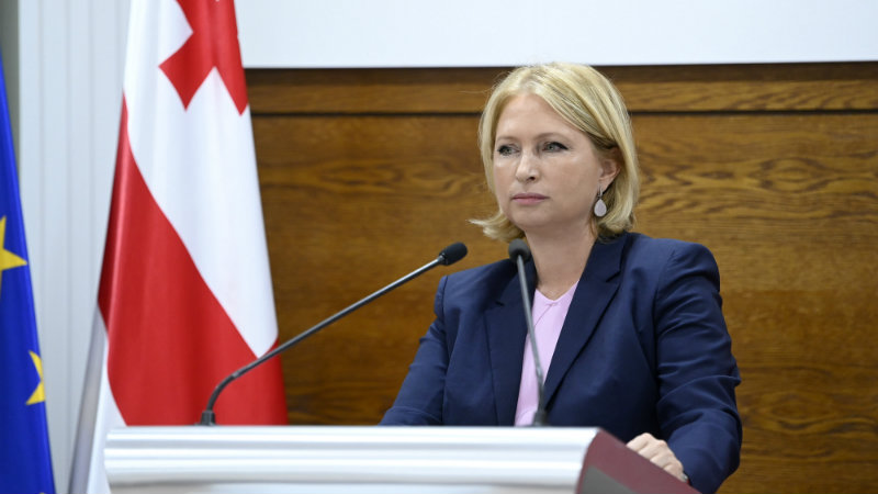 Грузия упрощает правила въезда для иностранных граждан