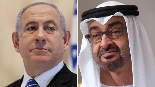 ისრაელი და არაბთა გაერთიანებული საამიროები ურთიერთობის ნორმალიზებაზე შეთანხმდნენ