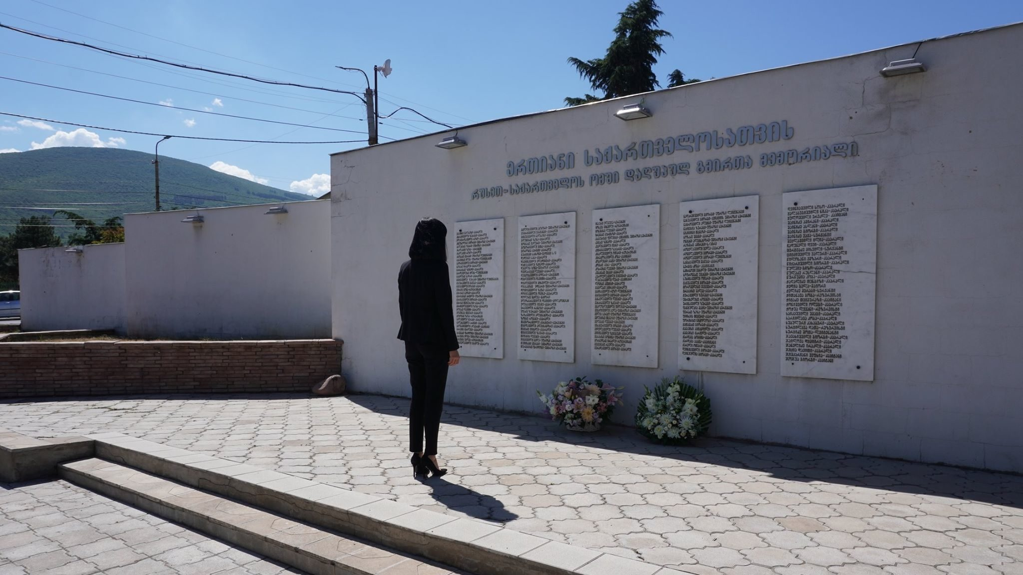Министр примирения: Многие граждане Грузии стали жертвами оккупационного режима