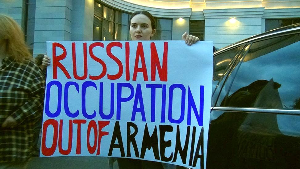 Растут ли антироссийские настроения в Армении?