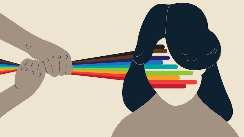 Принудительная «терапия» для ЛГБТ: травмы и последствия
