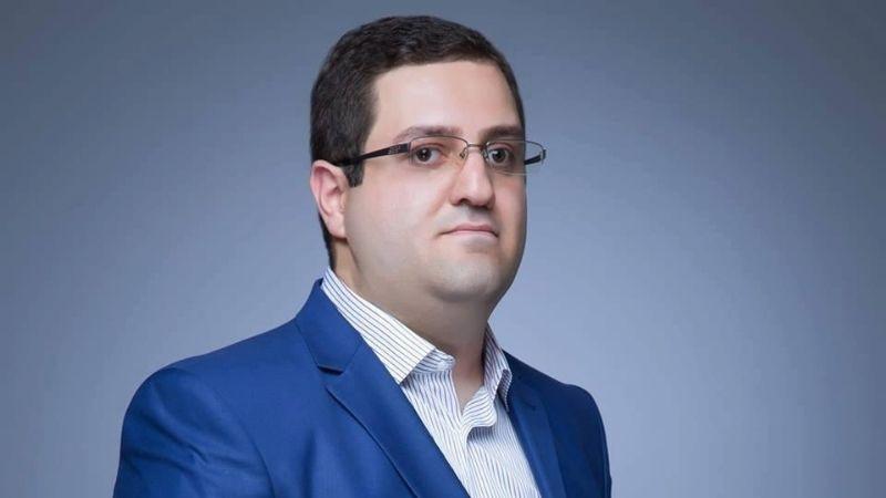 Мэра Дманиси исключили из правящей партии