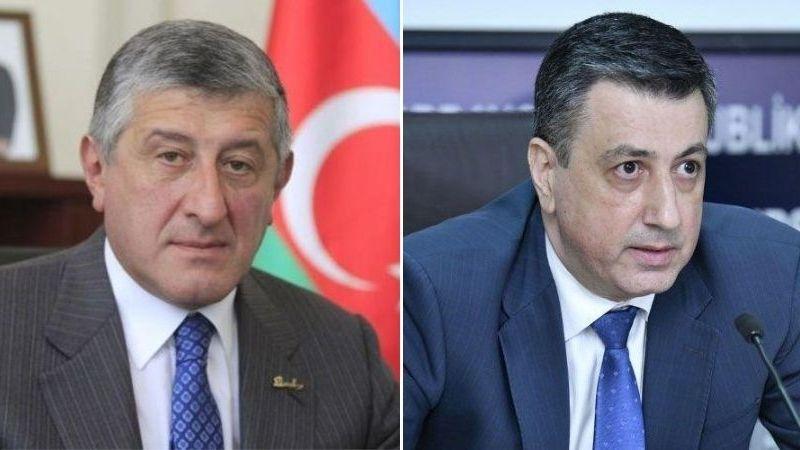 Алиев назначил нового посла в Грузии