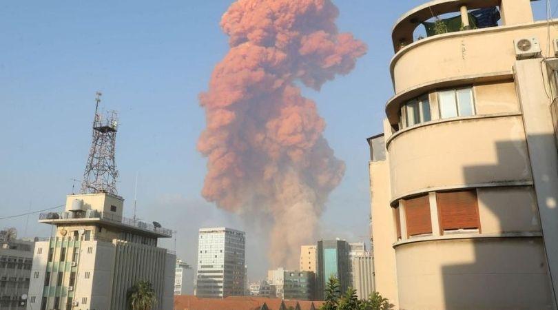 ბეირუთის აფეთქების საქმეზე 16 პირი დააკავეს