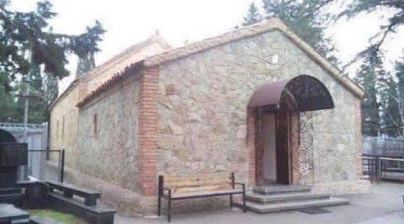 По факту самопроизвольного ремонта церкви возбуждено уголовное дело