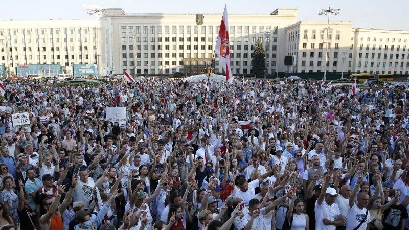 МВД Беларуси и Росгвардия заключили соглашение о сотрудничестве