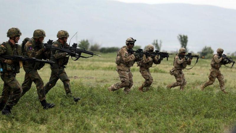 Военные учения Worthy Partner 2020 «не направлены против кого-то»