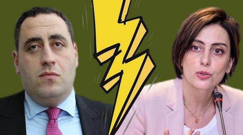 «Нацдвижение» vs Вашадзе: Кто нарушил договор и что ждет идею «умного голосования»?