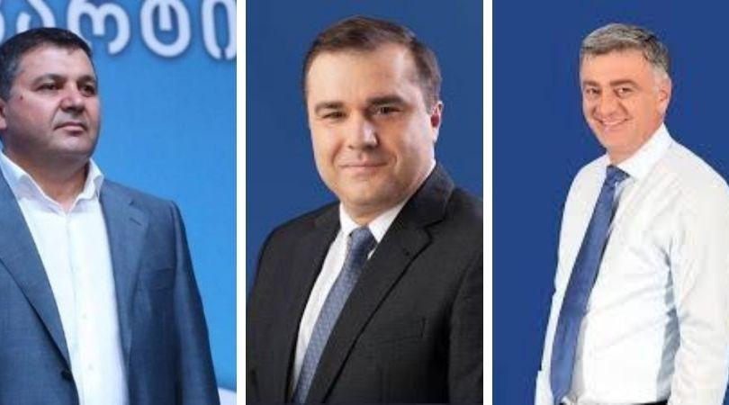В TI насчитали 21 депутата, ни разу не выступивших в парламенте Грузии