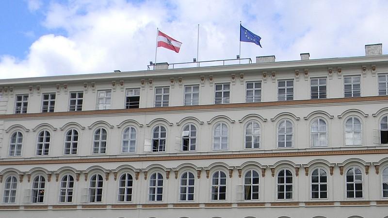 Австрия высылает российского дипломата. Его подозревают в шпионаже