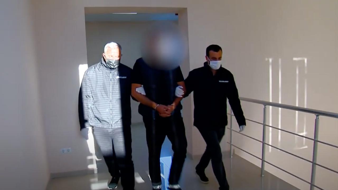 По обвинению в убийстве в Ахалкалаки задержан человек