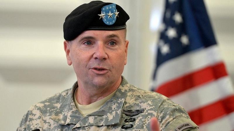 Бен Ходжес оценивает арест Мелия как «огромный шаг назад для Грузии»