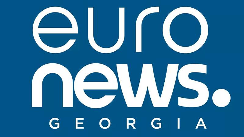 «Евроньюс» начинает вещание в Грузии