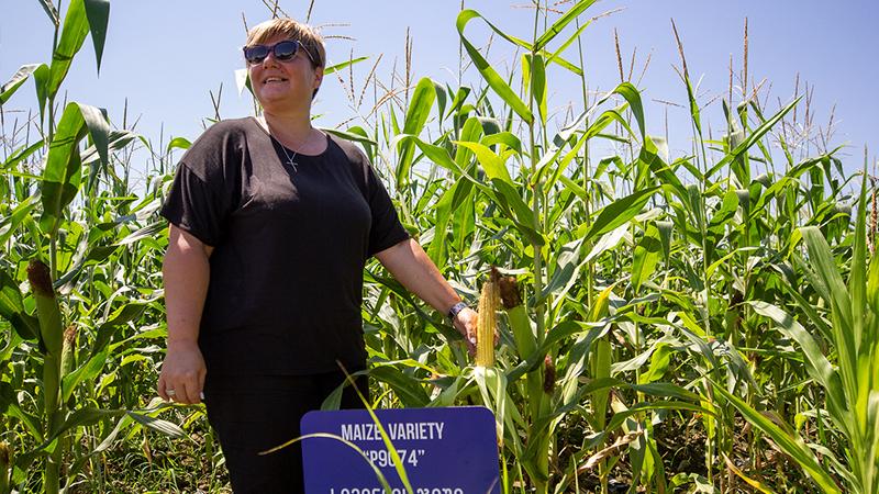 Успех женщины-фермера: новые технологии и помощь ЕС