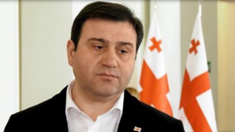 """""""KGB მეთოდებით მოქმედებს """"ოცნება"""", არ მოგითხოვია არჩევნების გადადება და გაბრალებენ """" – კობერიძე"""