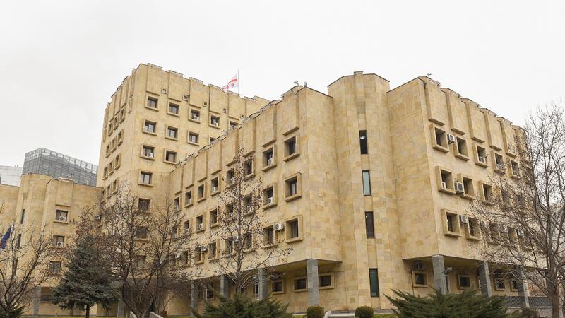 Прокуратура Грузии провела спецоперацию по делу об отмывании крупных денежных средств