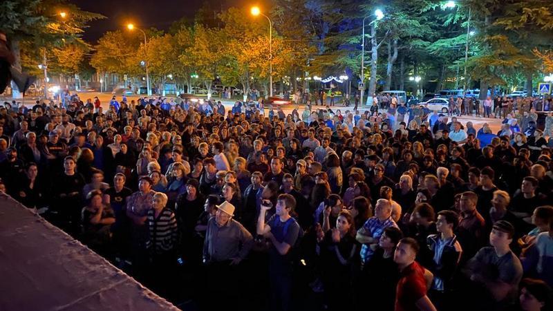 Петр Гасиев: Депутаты де-факто парламента Южной Осетии больше не получают зарплату