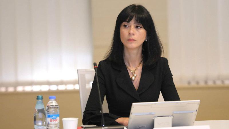 Министр: Мы никогда не прекращали контактировать с абхазским обществом