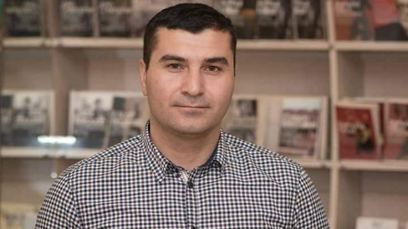 Суд установил залог в 3000 лари для активиста Гиоргия Мумладзе