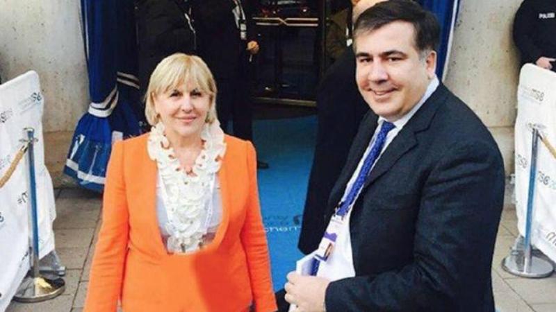 Мать экс-президента Саакашвили планирует принять участие в парламентских выборах
