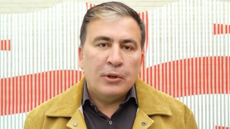 Саакашвили: решение правительства абсурдно и нелогично