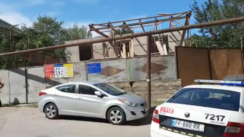 Жители против строительства восьмиэтажки. К протесту присоединилась сейсмолог