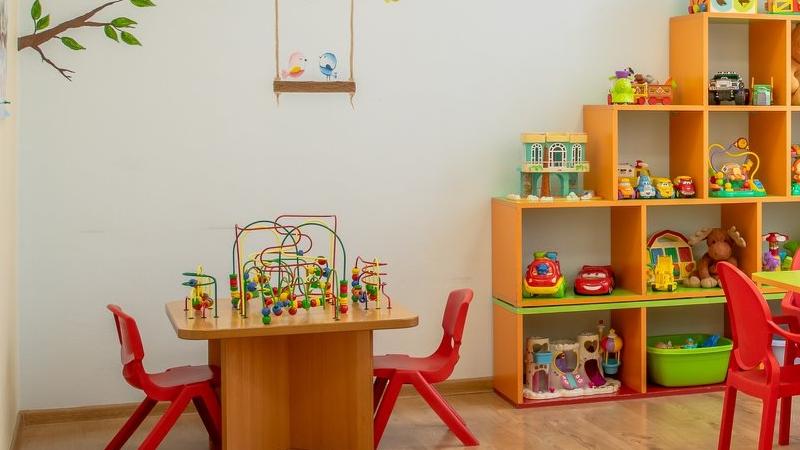В Грузии детские сады возобновят работу с 1 марта