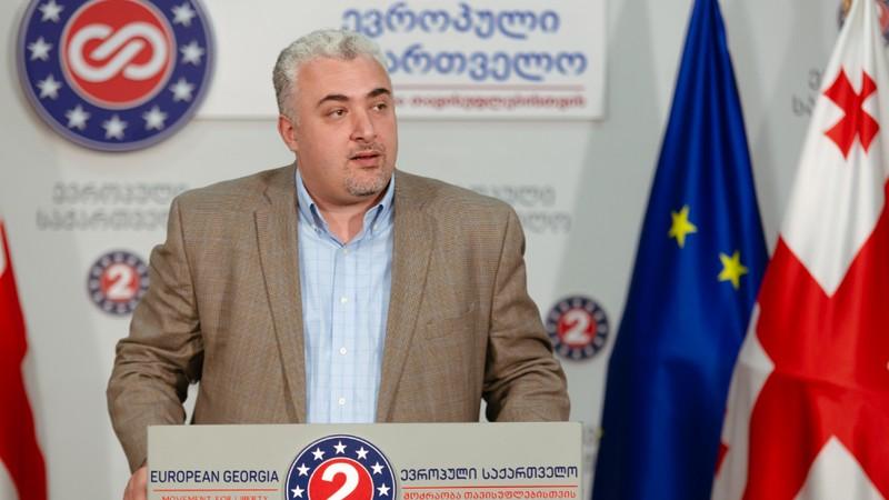 Капанадзе рассказал о продолжающемся закрытом диалоге между властями и оппозицией
