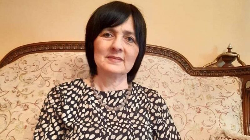 Учительница сухумской школы скончалась от ковида