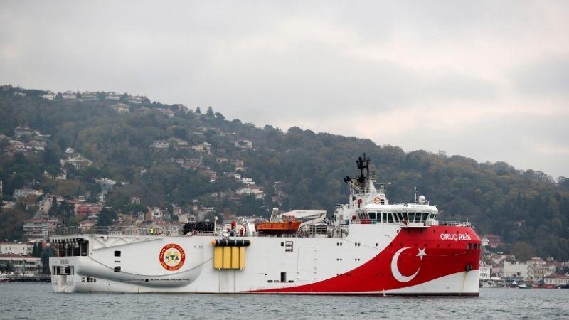 Напряжение в Восточном Средиземноморье: Турция возобновила геологоразведку