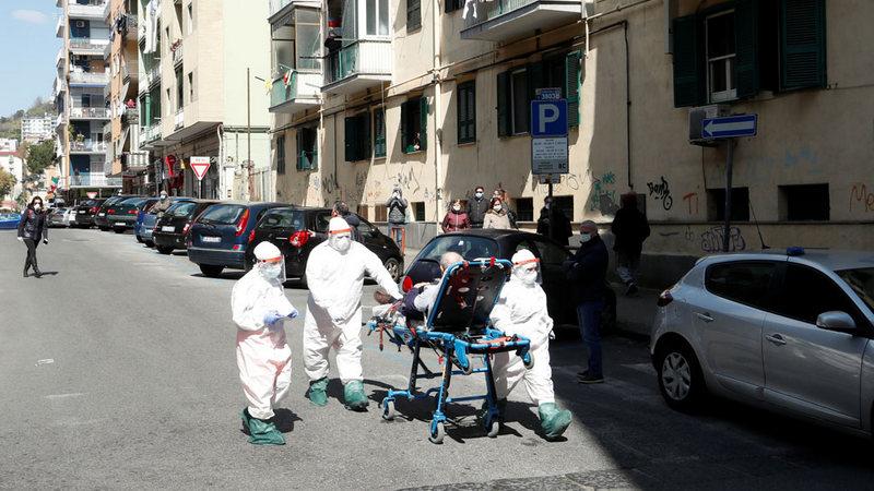 В Армении от коронавируса скончались более 900 человек