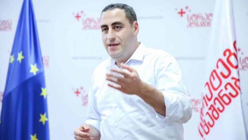 «Стратегия Агмашенебели»: у «Грузинской мечты нет шансов»