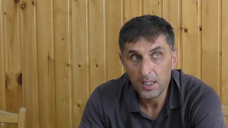 Обвиненный в торговле летучими мышами вышел из цхинвальской тюрьмы
