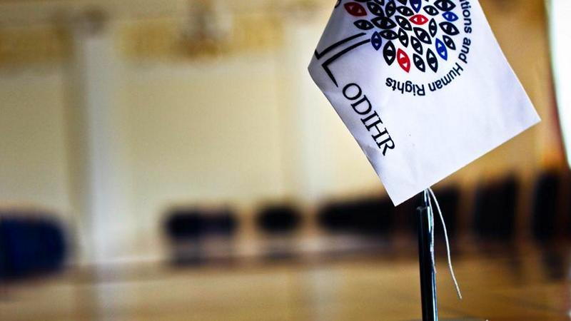 Наблюдать за выборами в Грузии будут 380 представителей ОБСЕ