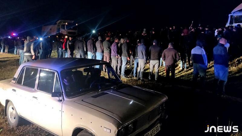 Что произошло в Ниноцминда, у армяно-грузинской границы