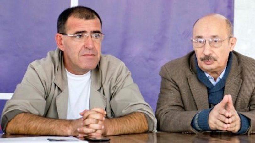 Армянский и азербайджанский активисты выступили с совместным призывом начать перемирие