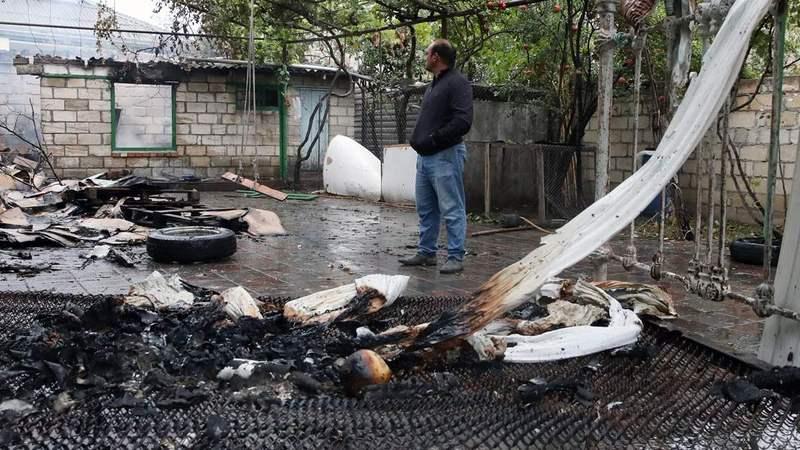 Amnesty: Азербайджан использовал кассетное оружие