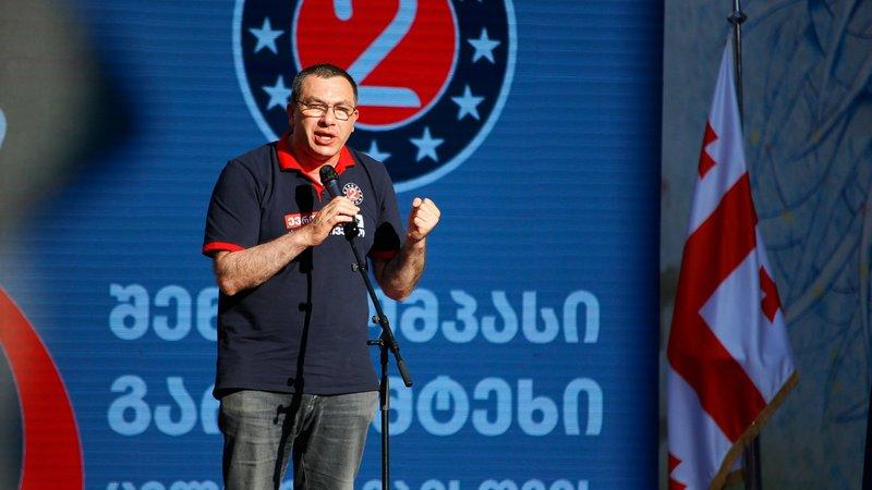 Бокерия: ГМ планирует объявить всеобщий локдаун