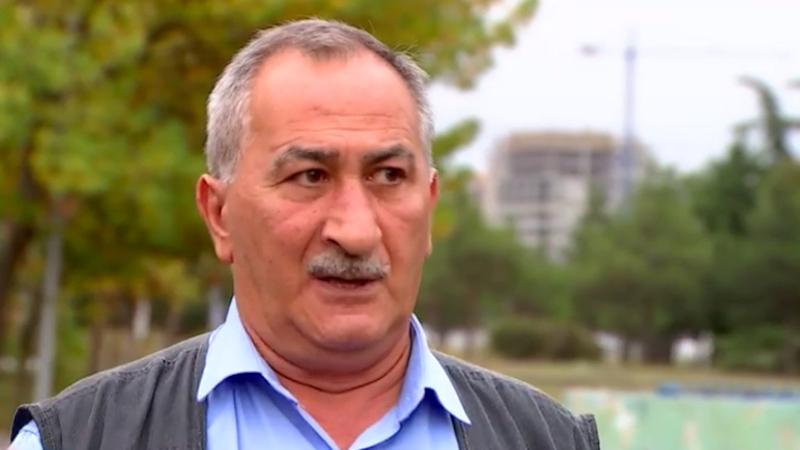 «Дело картографов»: Прокуратура опубликовала запись беседы из кабинета Мелашвили