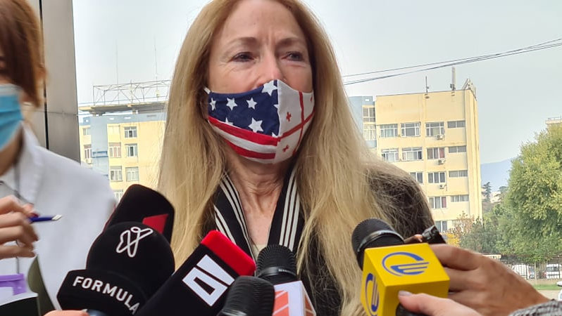 Посол США: на выборах нет места насилию и запугиванию