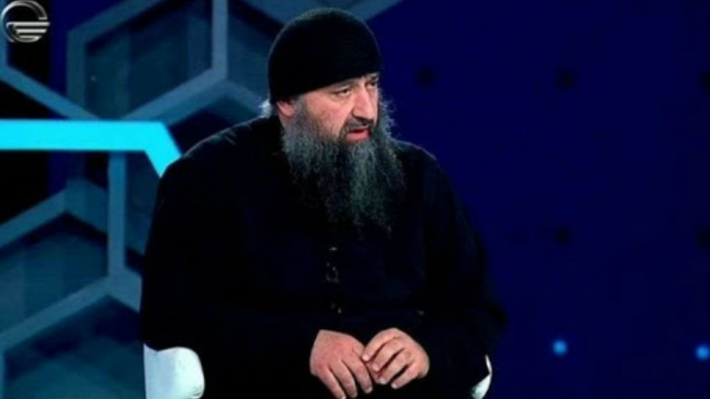 Архимандрит ГПЦ заразился ковидом