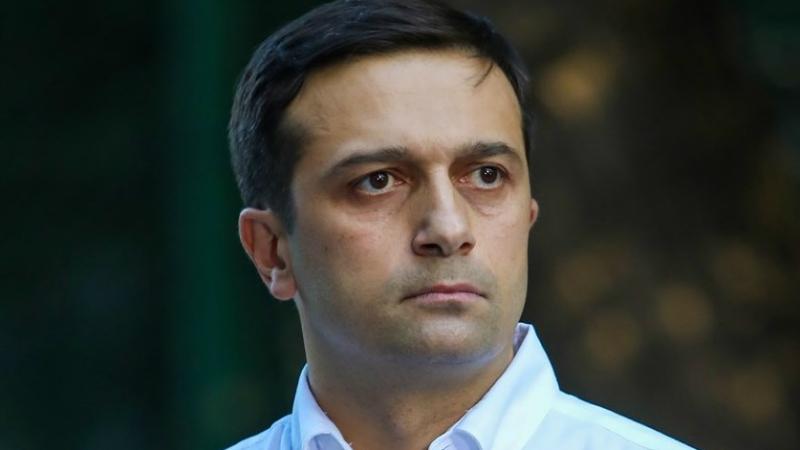 Один из лидеров партии «Граждане» планирует провести консультации с оппозиционными партиями