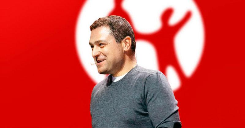 Михеил Ломтадзе включен в список Forbes
