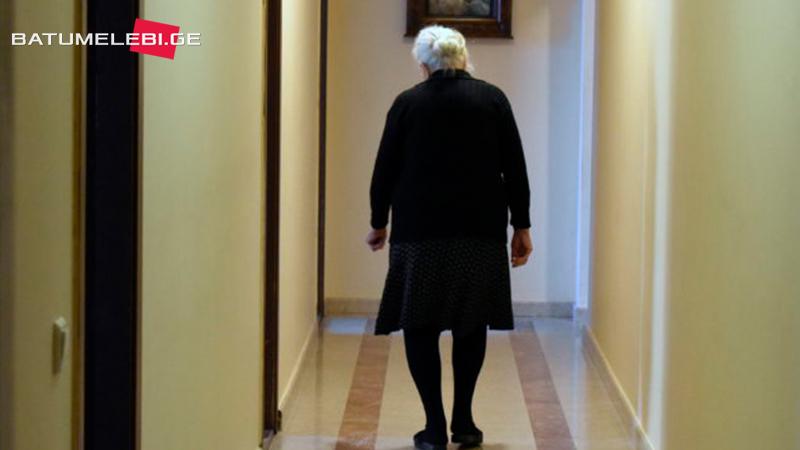 11 постояльцев батумского дома престарелых вылечились от ковида