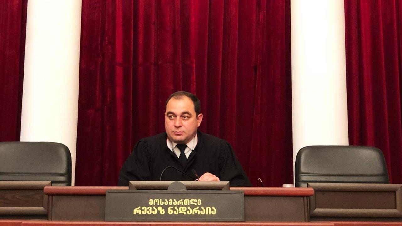 იუსტიციის საბჭო მეორე მოსამართლე წევრმაც დატოვა – რატომ?