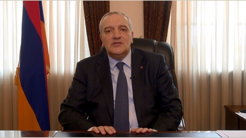 Посольство Армении: видео о поставках оружия из Грузии в Азербайджан — дезинформация