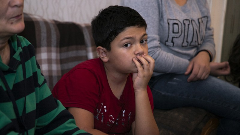 Беженцы новой войны в Карабахе — «Мы только хотим вернуться домой»