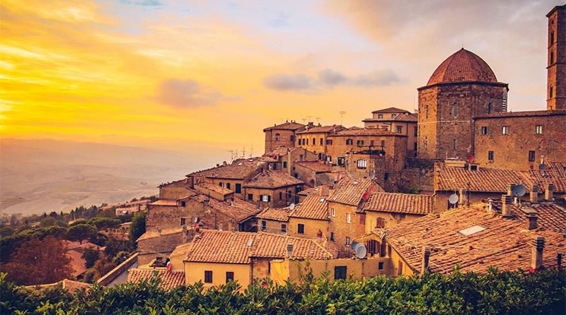 9 რჩევა იტალიაში დაუვიწყარი მოგზაურობის დასაგეგმად.