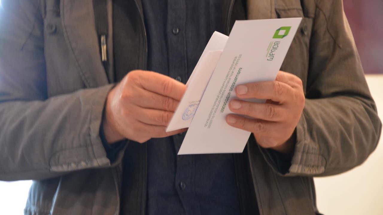 ЕНД: супруг главы окружной избирательной комиссии Исани работает в «Мечте»»