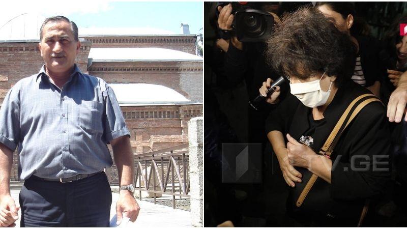 «Дело картографов»: обвиняемые освобождены под залог размером 20,000 лари